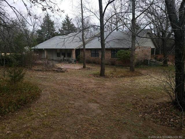 3215 N Norfolk Road, Cushing, OK 74023 (MLS #2027865) :: Active Real Estate