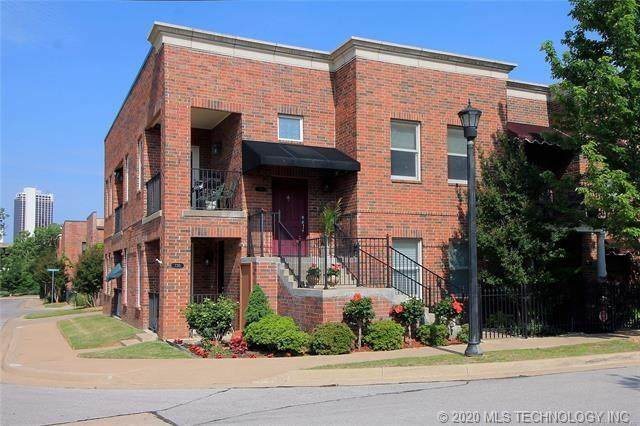 728 S Norfolk East Avenue B, Tulsa, OK 74120 (MLS #2028016) :: Hopper Group at RE/MAX Results