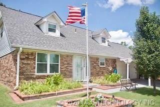 3604 S 109TH East Avenue, Tulsa, OK 74146 (MLS #2028019) :: 918HomeTeam - KW Realty Preferred