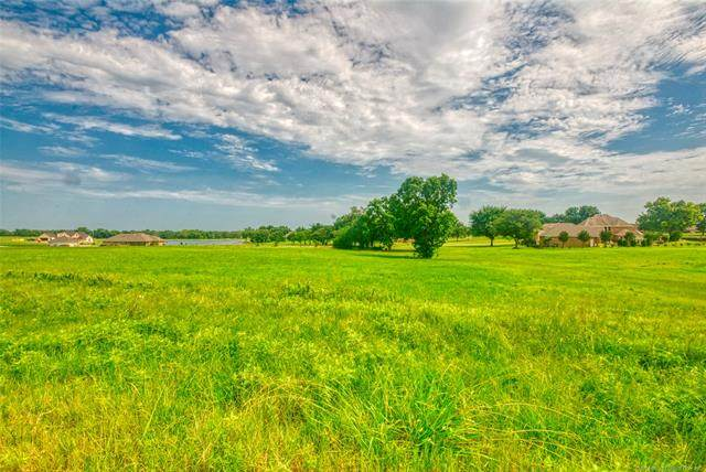 Cross Trax Lane, Calera, OK 74730 (MLS #2028020) :: Active Real Estate