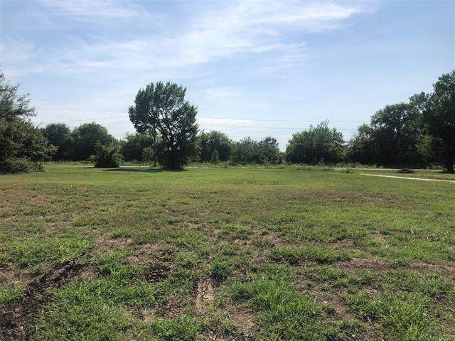 4913 Parco Drive, Durant, OK 74701 (MLS #2028040) :: Active Real Estate