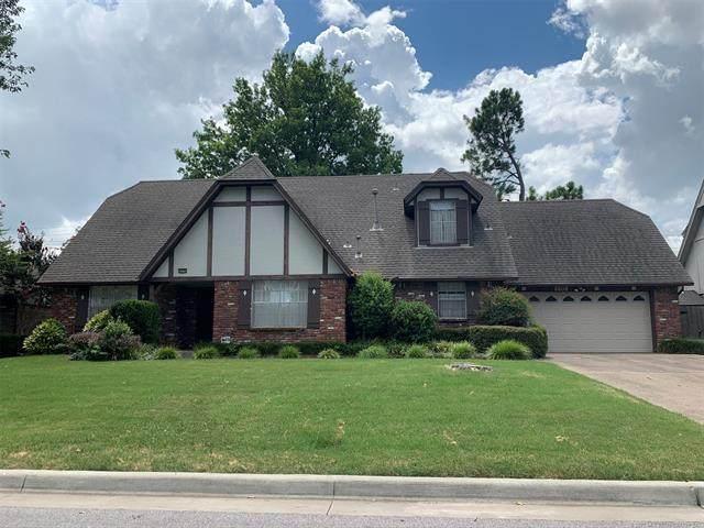 8808 E 65th Street, Tulsa, OK 74133 (MLS #2028053) :: 918HomeTeam - KW Realty Preferred