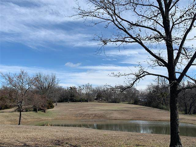 10 NW 7th Street, Kingston, OK 73439 (MLS #2028086) :: 580 Realty