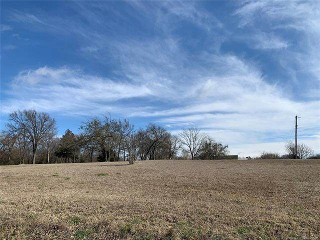 Kemp Street, Kingston, OK 73439 (MLS #2028087) :: 580 Realty
