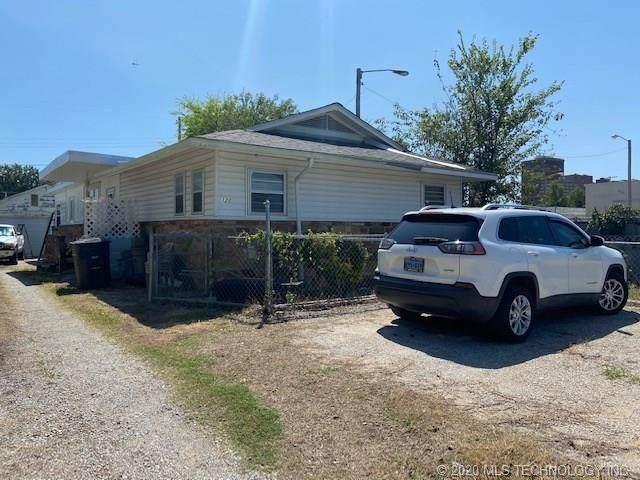 128 N Theodore, Bartlesville, OK 74003 (MLS #2028161) :: 918HomeTeam - KW Realty Preferred