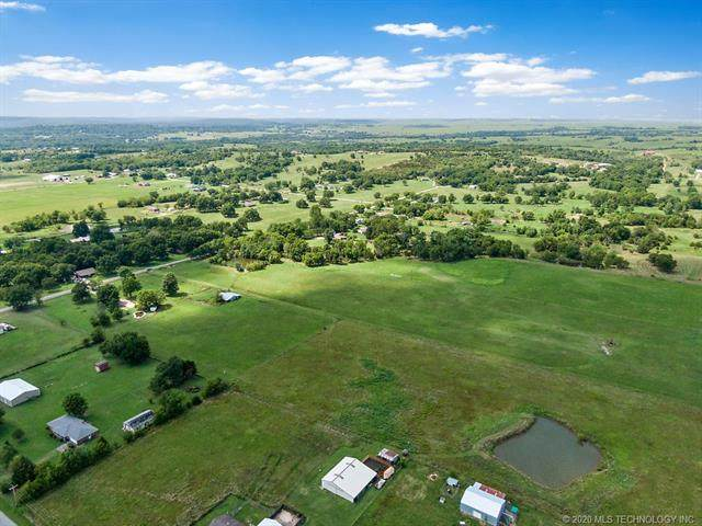 3960 Road, Skiatook, OK 74070 (MLS #2028241) :: Hopper Group at RE/MAX Results