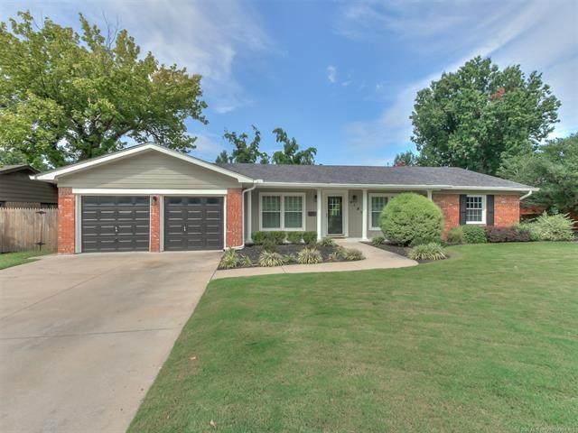 4185 E 47th Street, Tulsa, OK 74135 (MLS #2028274) :: Active Real Estate
