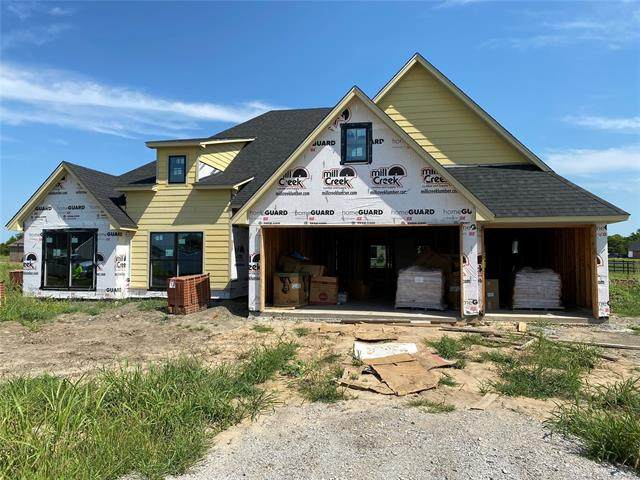 7117 E 138th Place North, Collinsville, OK 74021 (MLS #2028290) :: 918HomeTeam - KW Realty Preferred