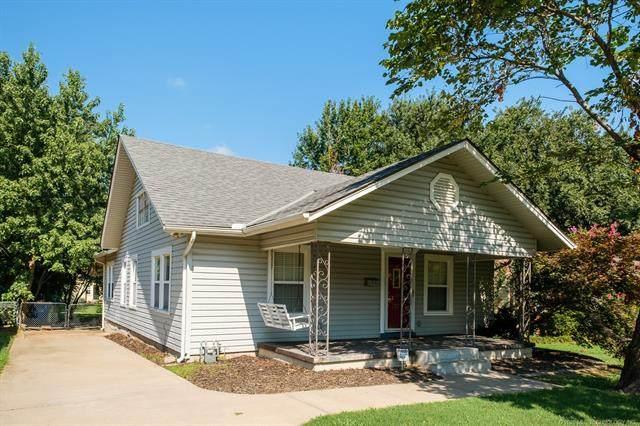 524 S Quebec Avenue, Tulsa, OK 74112 (MLS #2028335) :: 918HomeTeam - KW Realty Preferred