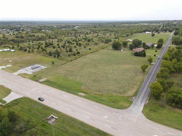 19944 S Elm Road, Claremore, OK 74019 (MLS #2028342) :: Active Real Estate
