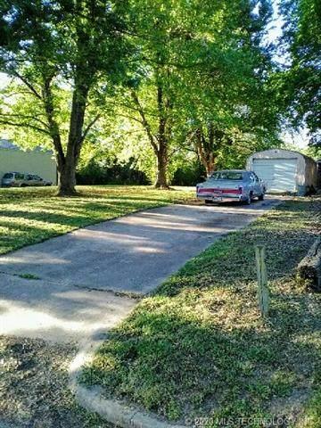 21608 E 33rd Street, Broken Arrow, OK 74014 (MLS #2028344) :: Hometown Home & Ranch