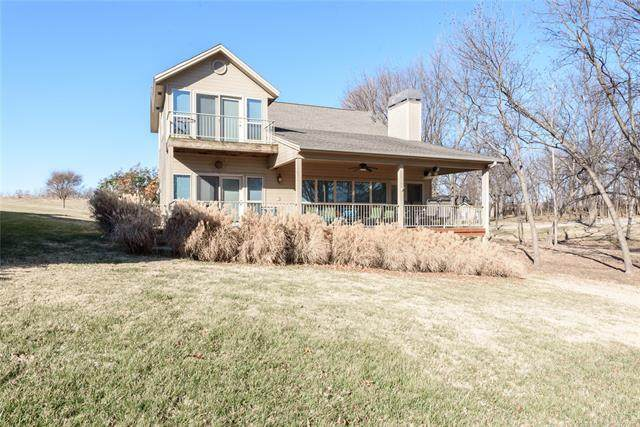30397 567 Road, Afton, OK 74331 (MLS #2028355) :: Active Real Estate