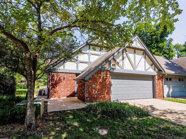 7217 S Jamestown Avenue, Tulsa, OK 74136 (MLS #2028433) :: Hopper Group at RE/MAX Results