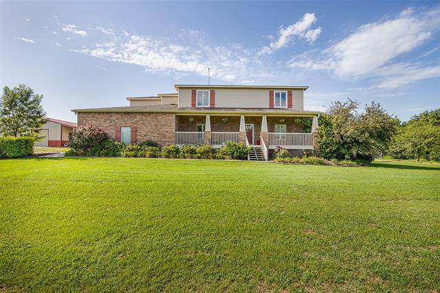 11224 E 186th Street North, Collinsville, OK 74021 (MLS #2028457) :: Hopper Group at RE/MAX Results