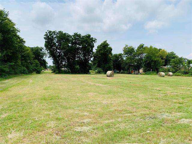 S Memorial Drive, Bixby, OK 74008 (MLS #2028520) :: 918HomeTeam - KW Realty Preferred