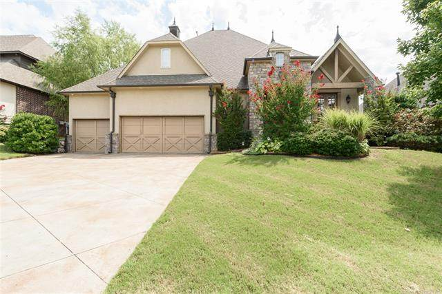 11259 S 72nd Court, Bixby, OK 74008 (MLS #2028579) :: 918HomeTeam - KW Realty Preferred