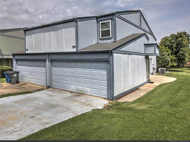 7315 E 32nd Street #4926, Tulsa, OK 74145 (MLS #2028581) :: Hopper Group at RE/MAX Results