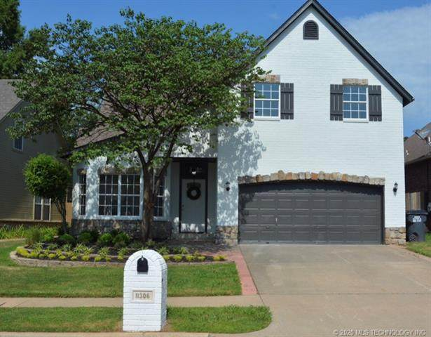 11306 S Locust Avenue, Jenks, OK 74037 (MLS #2028627) :: Hopper Group at RE/MAX Results