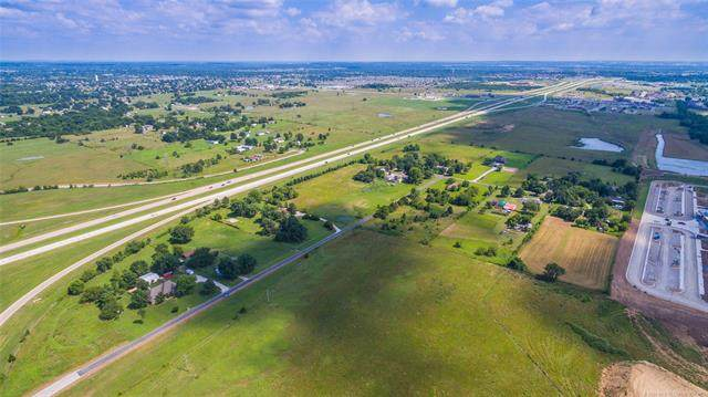 13308 E 122nd Street N, Collinsville, OK 74021 (MLS #2028776) :: Hopper Group at RE/MAX Results