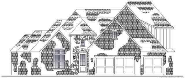 12511 S Kingston Avenue E, Bixby, OK 74008 (MLS #2028860) :: Hopper Group at RE/MAX Results