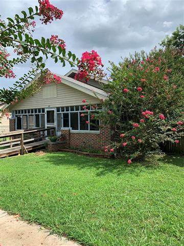 408 E 2nd Street, Skiatook, OK 74070 (MLS #2028866) :: Hopper Group at RE/MAX Results