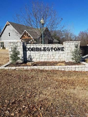 Cobblestone, Ada, OK 74820 (MLS #2028906) :: Active Real Estate