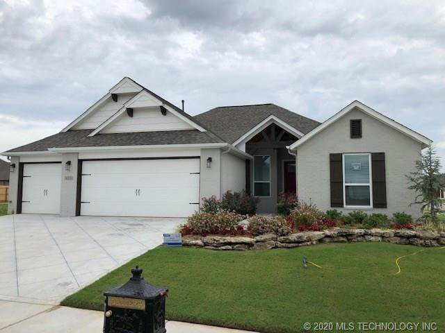 4310 S 179th East Avenue, Tulsa, OK 74134 (MLS #2028914) :: Hopper Group at RE/MAX Results