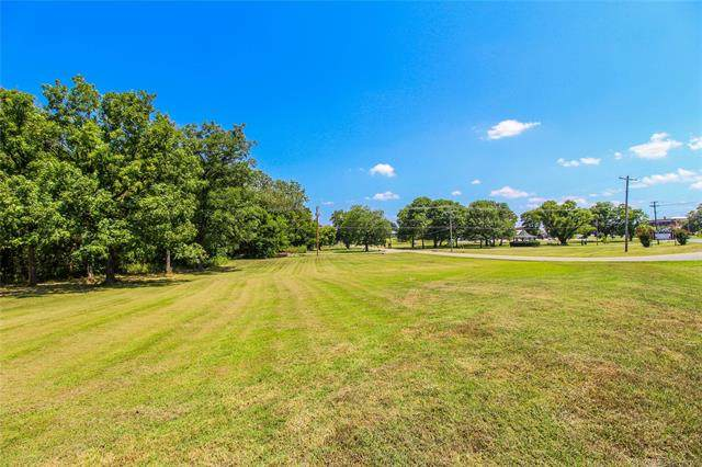2 Hwy 9 W, Eufaula, OK 74432 (MLS #2028919) :: Hometown Home & Ranch