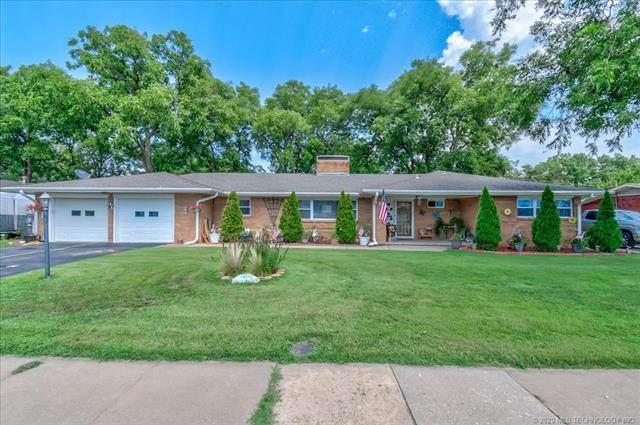 130 Forrest Park Road, Bartlesville, OK 74003 (MLS #2029067) :: Active Real Estate