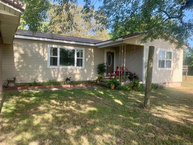 75 Two Mile Locker, Mcalester, OK 74501 (MLS #2029075) :: Hopper Group at RE/MAX Results