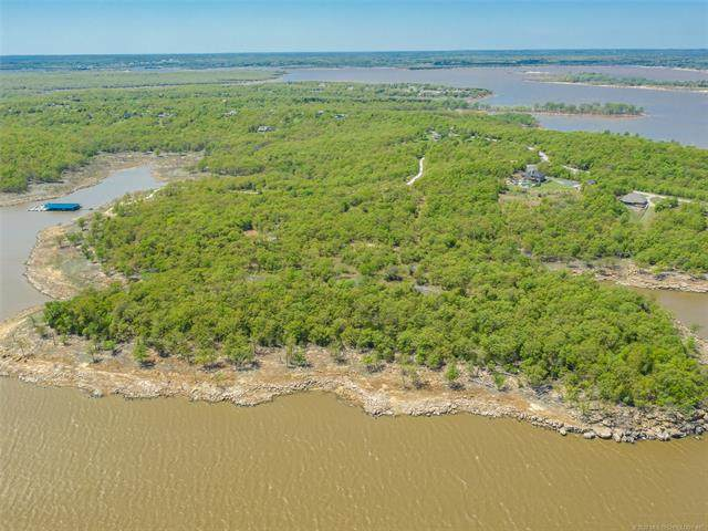 257th West Avenue, Sand Springs, OK 74063 (MLS #2029110) :: Active Real Estate