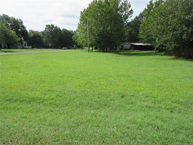 Chickasha Street, Canadian, OK 74425 (MLS #2029141) :: Hopper Group at RE/MAX Results