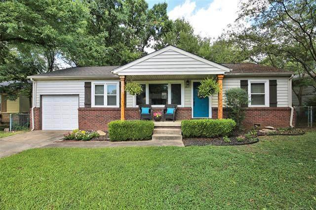 1617 S Ash Place, Broken Arrow, OK 74012 (MLS #2029212) :: Active Real Estate