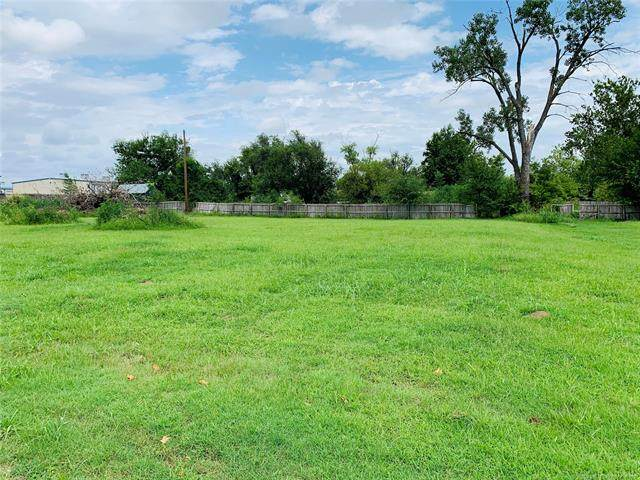 12867 S 77th East Avenue, Bixby, OK 74008 (MLS #2029241) :: Hopper Group at RE/MAX Results