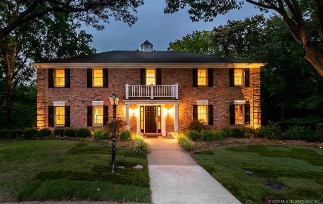 1404 SE Yorktown Lane, Bartlesville, OK 74006 (MLS #2029275) :: Active Real Estate
