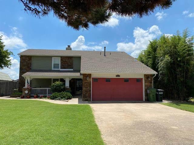 18780 Woodbriar Lane, Catoosa, OK 74015 (MLS #2029306) :: RE/MAX T-town
