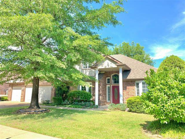 2908 Roanoke Ridge Road, Bartlesville, OK 74006 (MLS #2029341) :: Active Real Estate