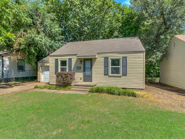 6725 E 5th Street, Tulsa, OK 74112 (MLS #2029356) :: 918HomeTeam - KW Realty Preferred
