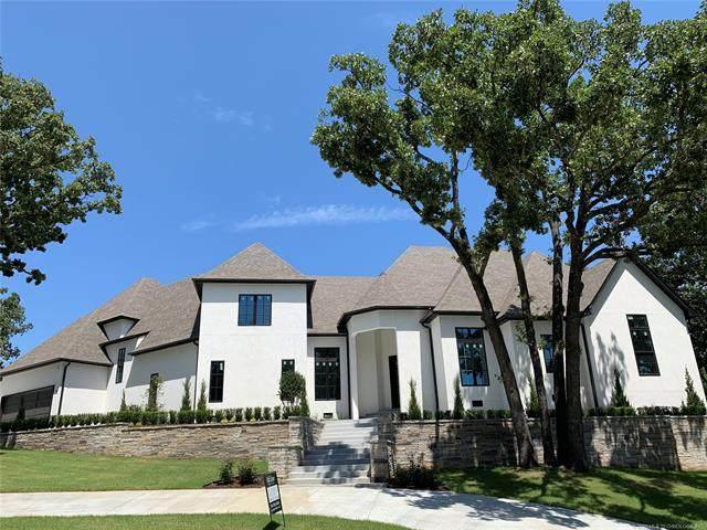 2983 E 69th Street, Tulsa, OK 74136 (MLS #2029494) :: Hopper Group at RE/MAX Results
