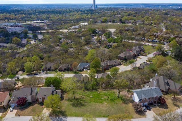 7738 S Canton Avenue, Tulsa, OK 74136 (MLS #2029528) :: Active Real Estate