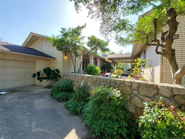 6204 S Indianapolis Avenue, Tulsa, OK 74136 (MLS #2029542) :: Hopper Group at RE/MAX Results