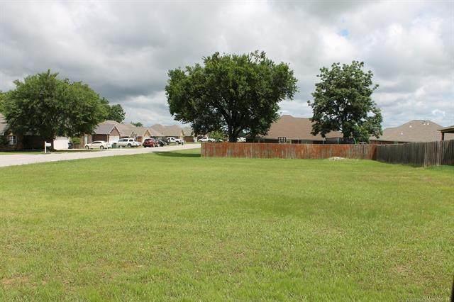 13850 County Road 1566, Ada, OK 74820 (MLS #2029572) :: 918HomeTeam - KW Realty Preferred