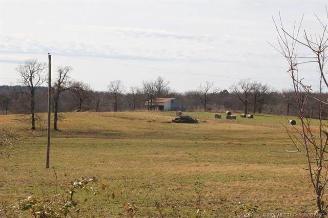 17282 Hwy 31, Bokoshe, OK 74930 (MLS #2029619) :: Hometown Home & Ranch