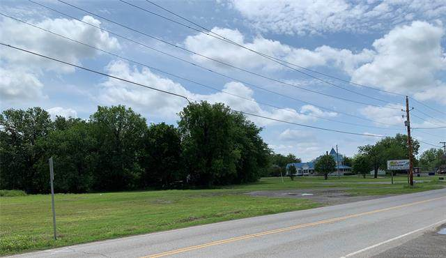 2800 N Main Street, Mcalester, OK 74501 (MLS #2029664) :: Hopper Group at RE/MAX Results