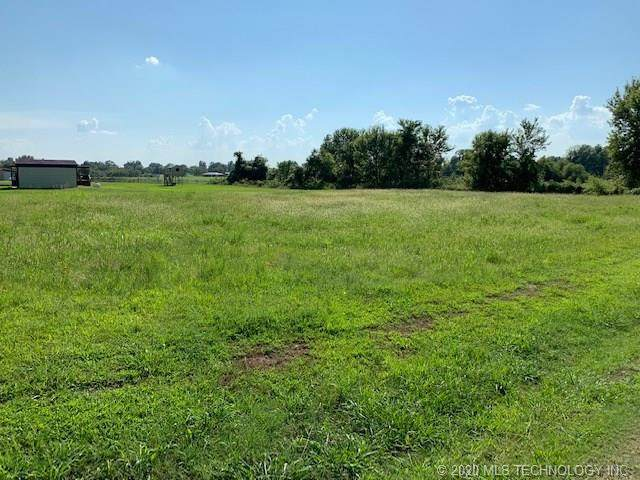 Chad Street, Checotah, OK 74426 (MLS #2029798) :: Active Real Estate