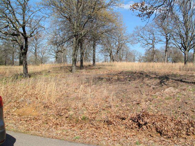 E Wilderness Road, Cookson, OK 74427 (MLS #2029810) :: 918HomeTeam - KW Realty Preferred