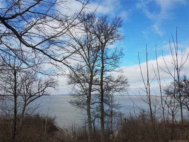 24 Lakeside Ridge Road, Sawyer, OK 74756 (MLS #2029916) :: 918HomeTeam - KW Realty Preferred