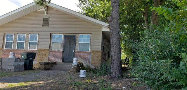 702 S Main Street, Sapulpa, OK 74066 (#2029920) :: Homes By Lainie Real Estate Group