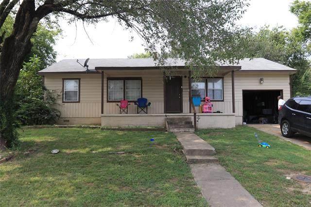 3120 N Iroquois Avenue, Tulsa, OK 74106 (MLS #2030055) :: Owasso Homes and Lifestyle