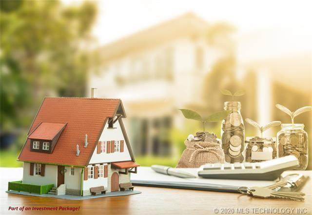 1443 N Phoenix Avenue, Tulsa, OK 74127 (MLS #2030066) :: Active Real Estate
